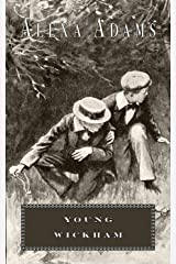 Young Wickham (Twisted Austen Book 5) Kindle Edition