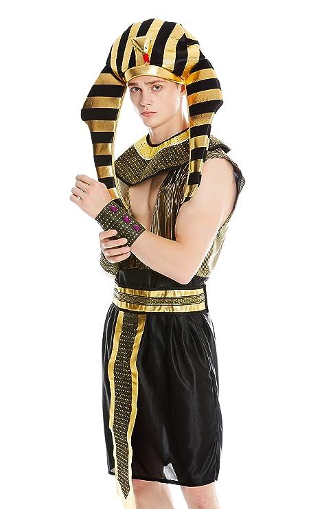 dressmeup Dress Me UP- M-0028-M L Costume Uomo Carnevale Halloween ... 1e2c48014d1