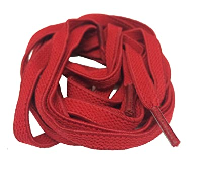 820fe303e4267 Big Laces Flat Elastic Laces - Several Colours - Several Lengths