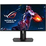 "ASUS ROG Swift PG278QR 27"" 2560x1440 1ms 165Hz G-SYNC Eye Care Gaming Monitor with DP and HDMI Ports"