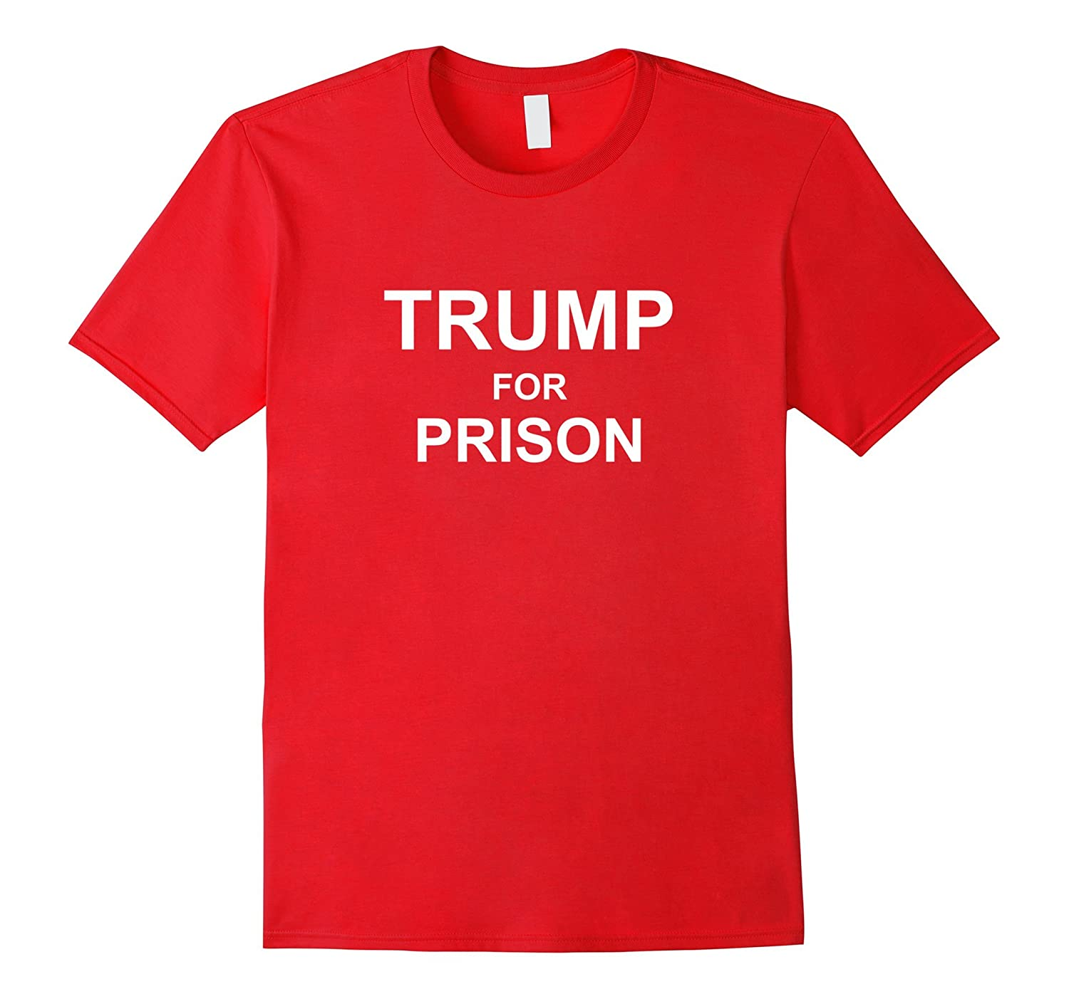 Trump For Prison-TH