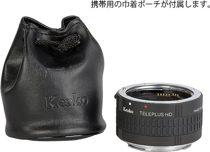 Kenko Ke Khd20c Teleplus Hd Dgx Konverter 2 0 Fach Für Kamera
