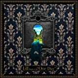 """World OF Lill """"One Day""""【限定盤】"""