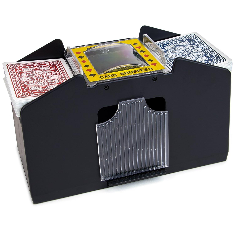 Best Card Shuffler Machine 2