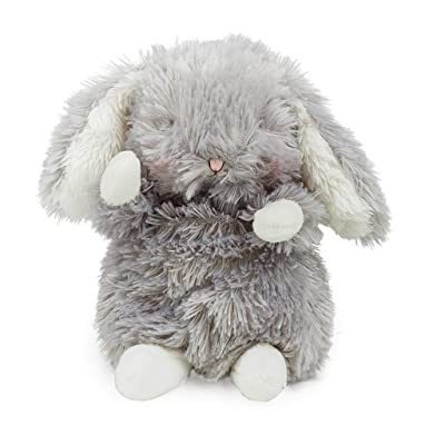 Bunnies By The Bay Wee Bloom Bunny, Bunny Rabbit Stuffed Animal: Baby