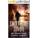 BATTLEFIELD Z SWEET HOME ZOMBIE - a post apocalyptic sci fi action adventure