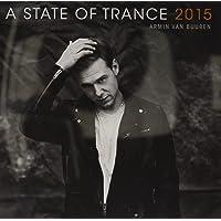 State of Trance 2015 [Importado]