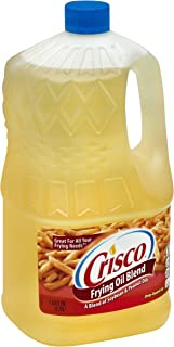 product image for Crisco Frying Oil Blend, 128 Fluid Ounce
