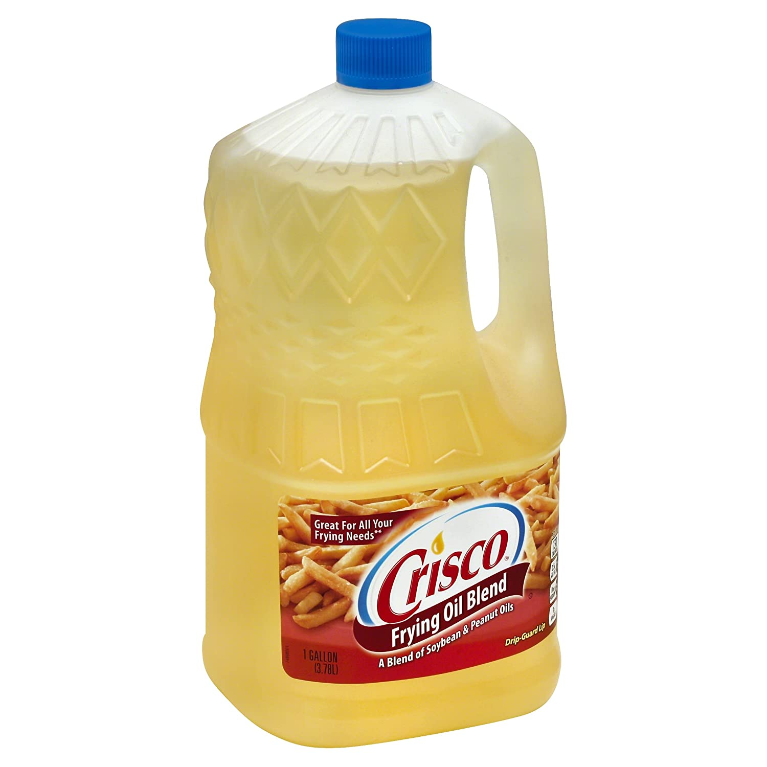 Crisco Frying Oil Blend, 1 Gallon