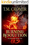 Burning Resolution (Stonebrooke Series Book 1)