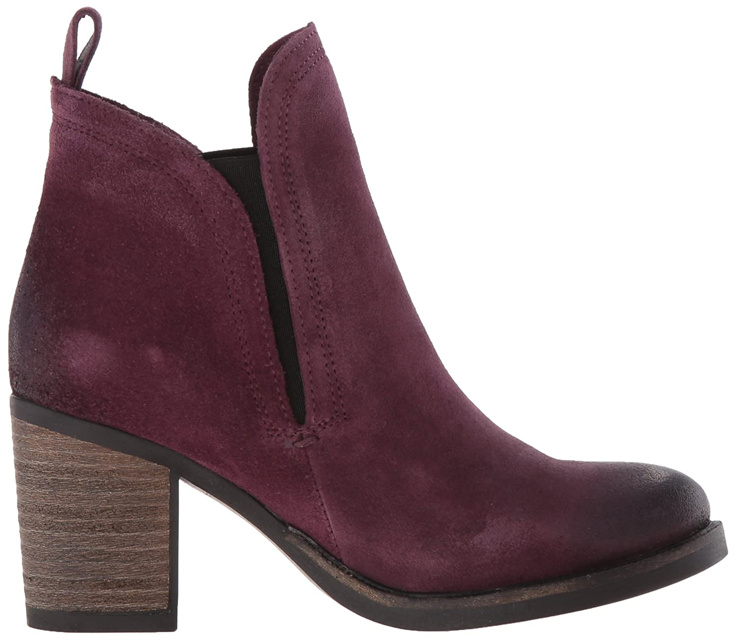 Bos. Boot & Co. Women's Belfield Boot Bos. B01CRJTQ88 41 EU/10 -10.5 M US|Plum Oil Suede deb17f