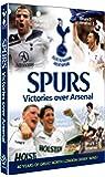 Tottenham victories over Arsenal [DVD]