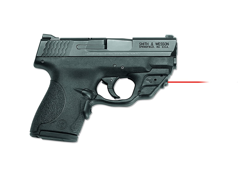 Crimson Trace LG-489 Laser Pistol Sight