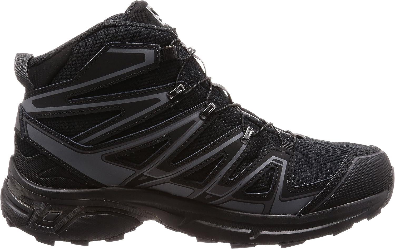 Chaussures de Randonn/ée Hautes Homme SALOMON L39183200