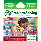 Leap Frog Disney Doc McStuffins Learning Game