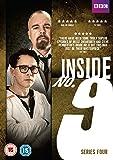 Inside No. 9 Series 4 [DVD] [2017]