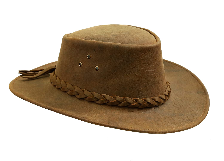 Uomo Cappello da Cowboy Kakadu Traders Australia