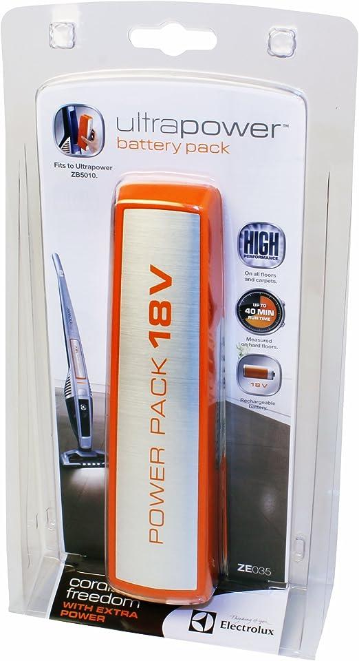 Electrolux ZE035 - Repuesto para aspiradoras: Amazon.es: Hogar