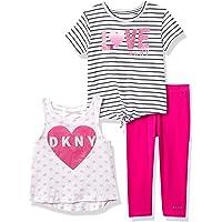 DKNY Girls'