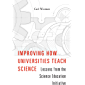 Improving How Universities Teach Science (English Edition)