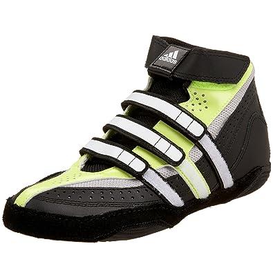 9c3948900b2 adidas Kids  Extero Jr Wrestling Shoe