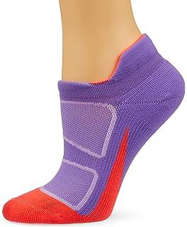 FEETURES ELITE luz cojín calcetines de corte bajo de la mujer