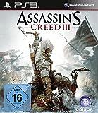 Assassin's Creed 3 (100% uncut) - [PlayStation 3]