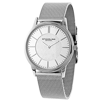 shop mesh watch s strap tone watches price best womens two women west nine product