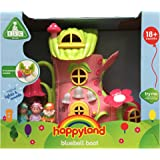 Early Learning Centre Figurines (Happy land Fairy Boot)