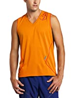 Zumba Fitness Men's Z Performance Fadeaway Muscle Tank