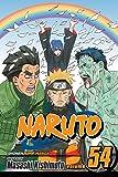 Naruto Volume 54
