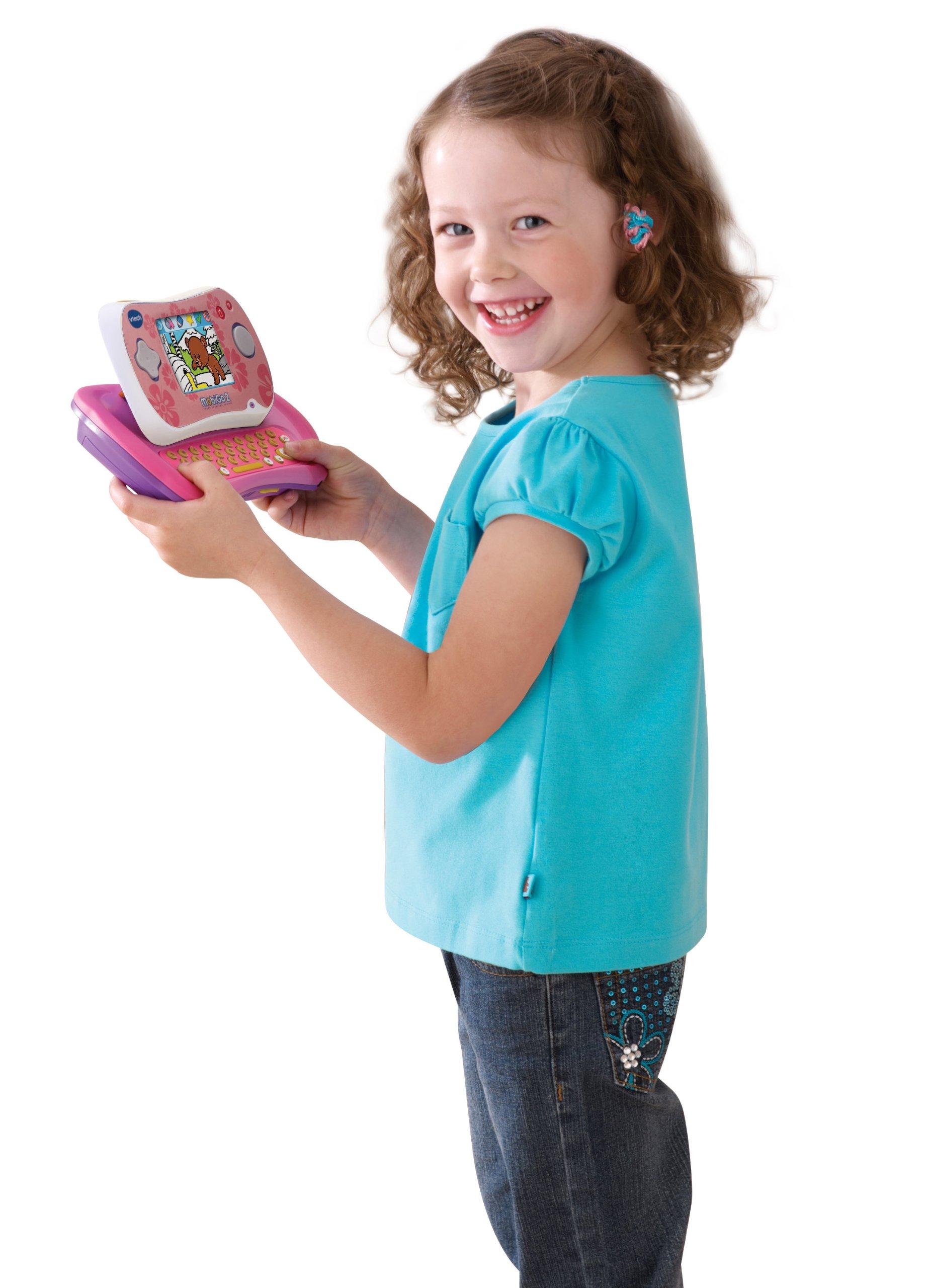VTech MobiGo 2 Touch Learning System - Pink by VTech (Image #6)