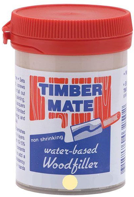 8. Timbermate Maple/Beech/Pine Hardwood Wood Filler