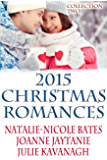 2015 Christmas Romances - Collection Two