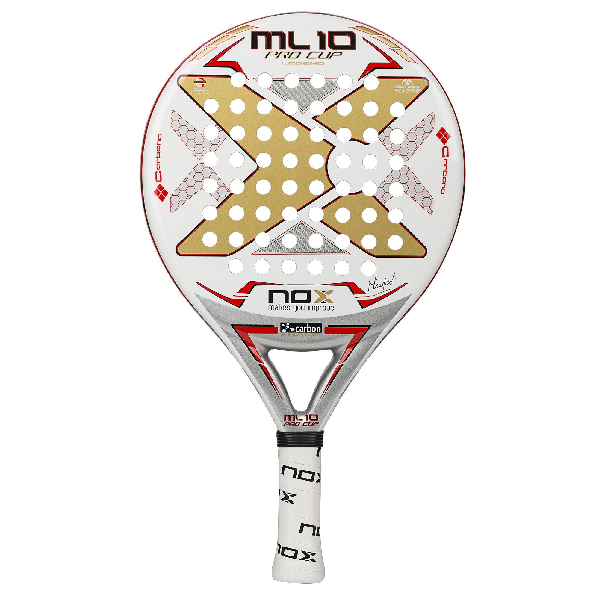 NOX ML10 Pala de pádel Pro Cup product image