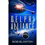 Delphi Alliance (Delphi in Space Book 5)