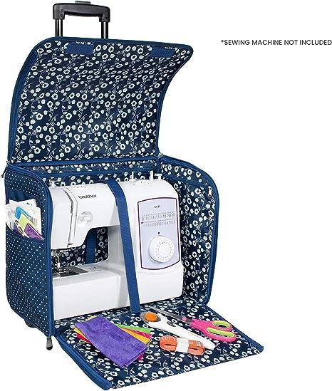 Everything Mary - Estuche plegable para máquina de coser (se ...
