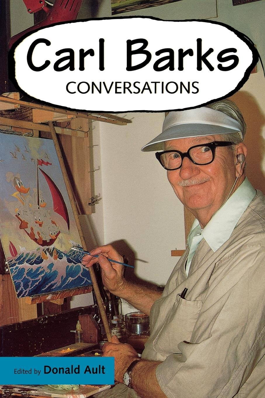 Download Carl Barks: Conversations (Conversations with Comic Artists Series) pdf