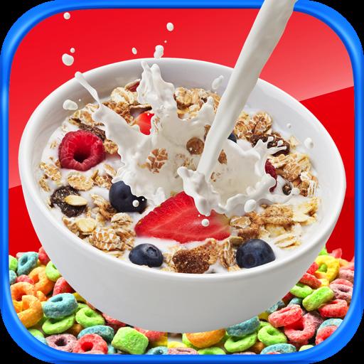 Amazon.com: Kids Cereal Maker