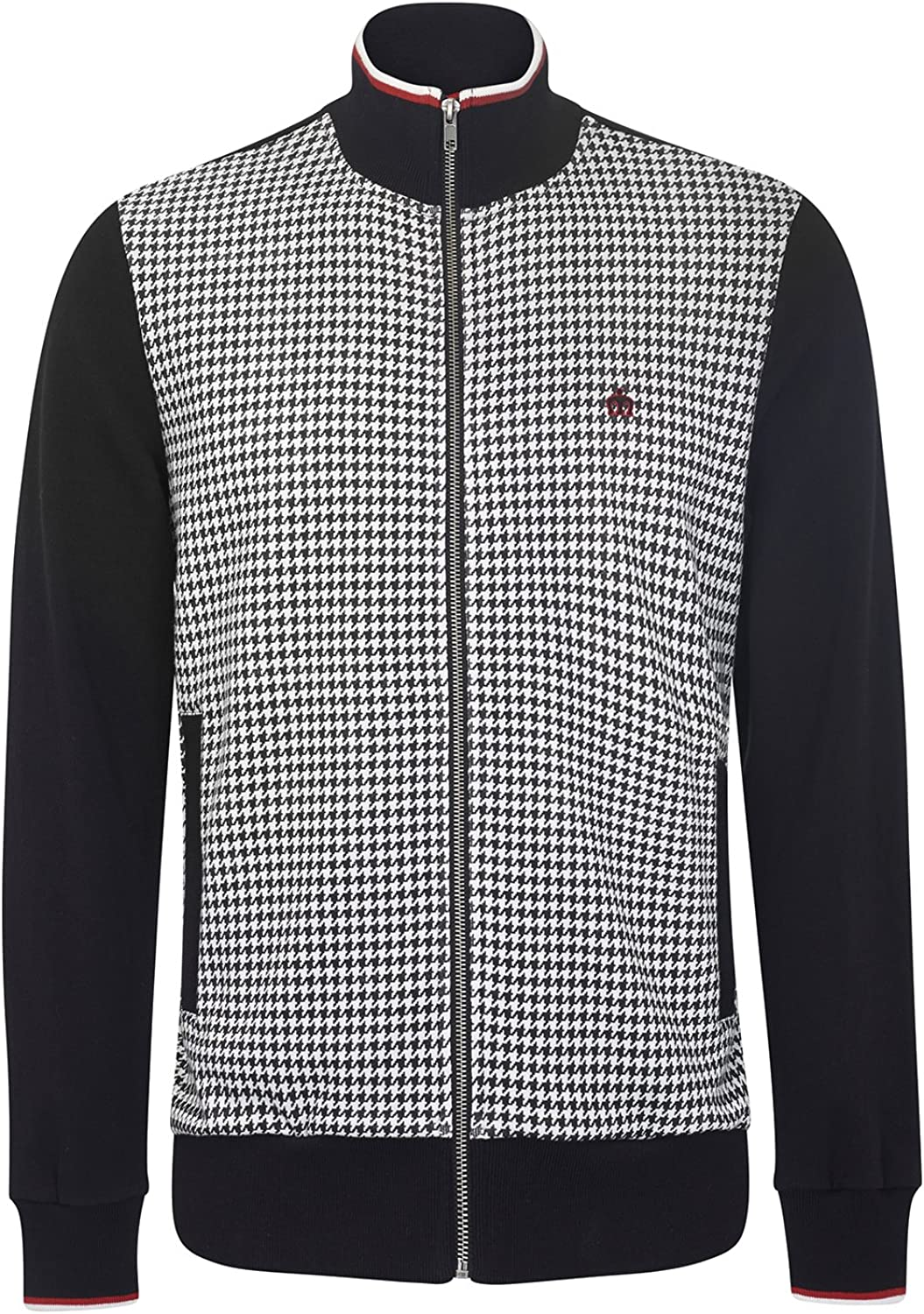 Merc Willow Doogtooth Track-top Manteau Homme