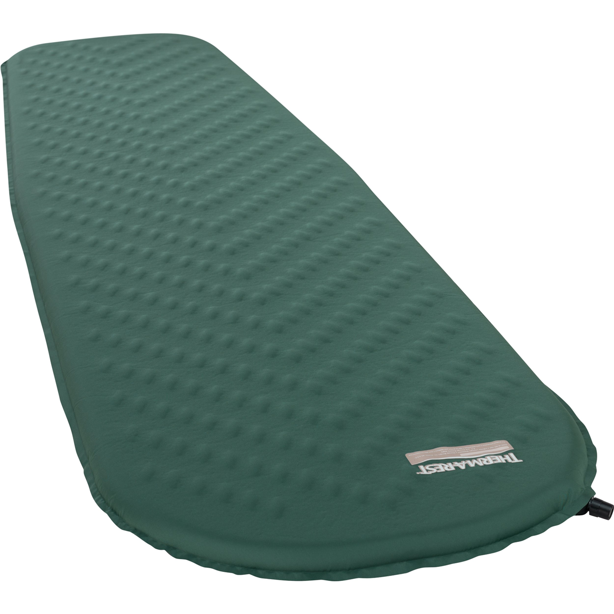 Therm-a-Rest Trail Lite Self-Inflating Foam Camping Pad, Large - 25 x 77 Inches by Therm-a-Rest