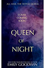 Queen of Night (A vampire and witch paranormal romance) (Thorne Hill Series Book 6) Kindle Edition