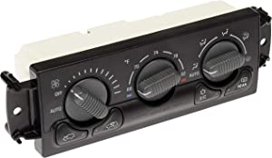 Dorman 599-215 HVAC Control Module for Select Chevrolet/GMC Models