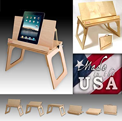 Cool Amazon Com Original 21 Plus Uses Bed Desk Laptop Notebook Caraccident5 Cool Chair Designs And Ideas Caraccident5Info