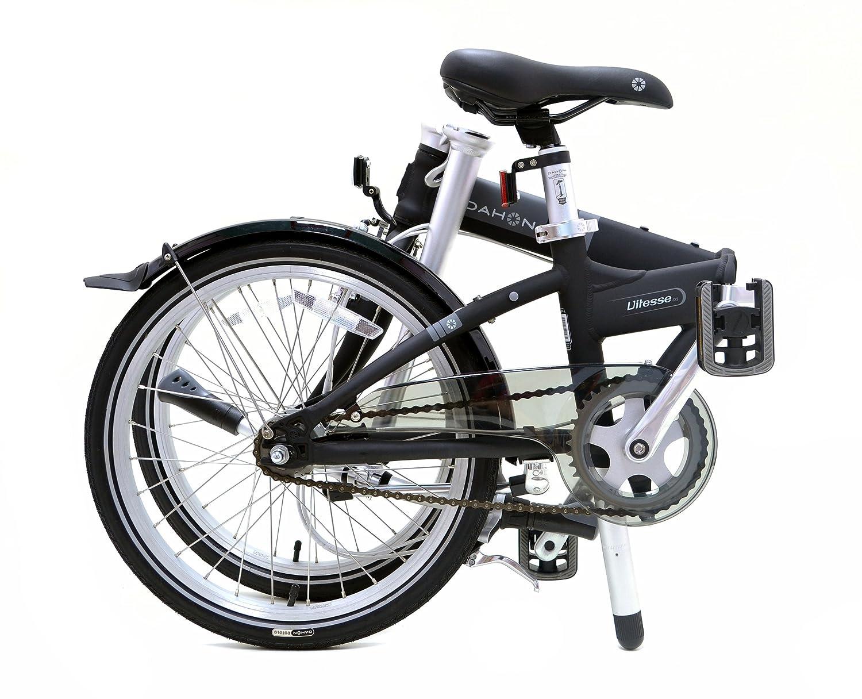 Dahon Vitesse D3 sombra bicicleta plegable: Amazon.es: Deportes y aire libre