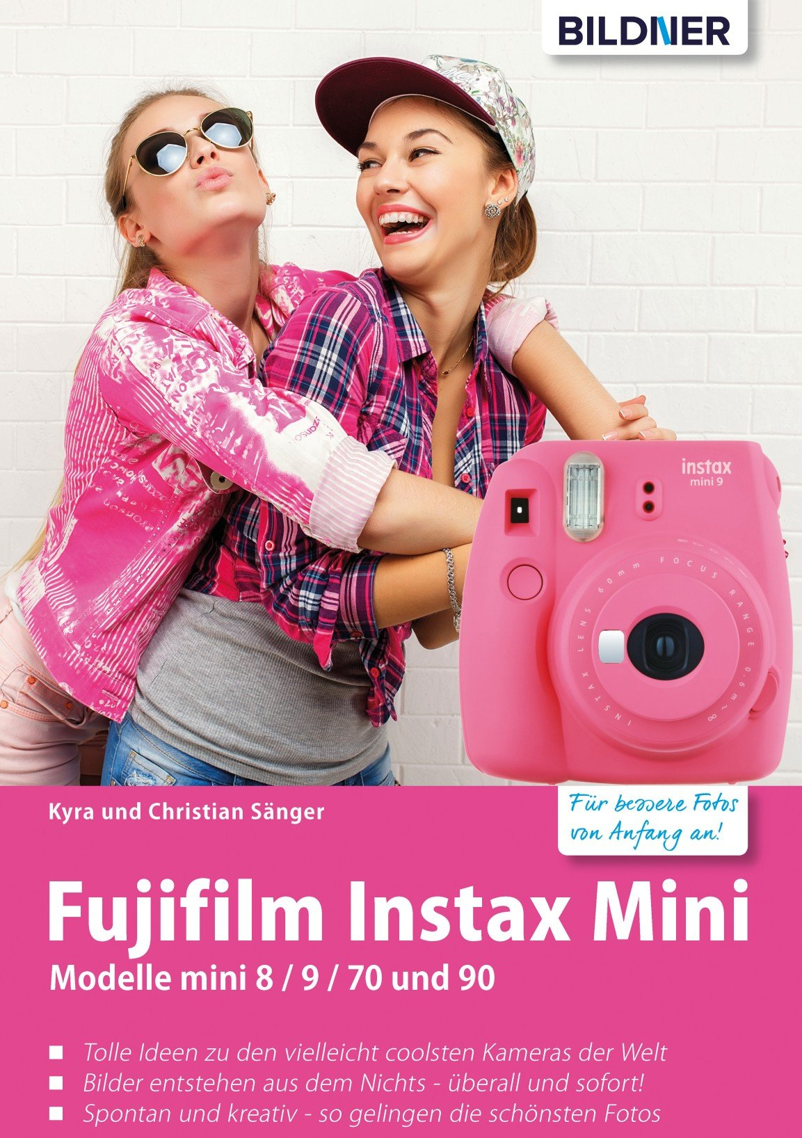 Fujifilm Instax Mini: Tolle Ideen zu den Instax Kameras - die ...