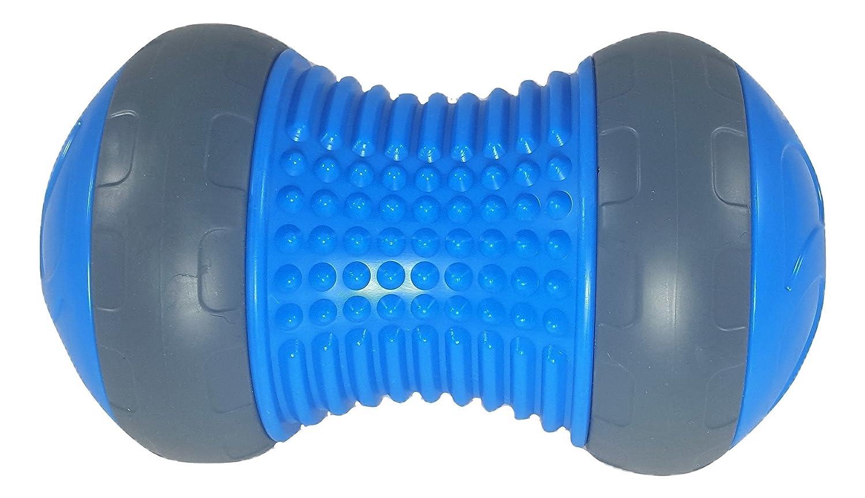 manytonezピーナッツマッサージボールローラー – Relieves Deep Tissue筋肉で足、脚、バック、アーム   B01M0KE3W7