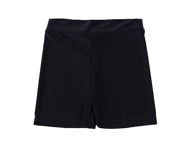 Amazon.com: Speerise - Pantalones cortos de yoga para mujer ...