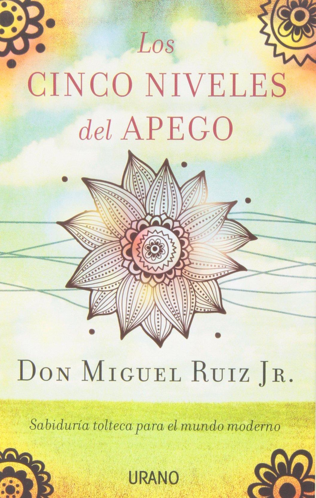 Read Online Los cinco niveles del apego (Spanish Edition) pdf