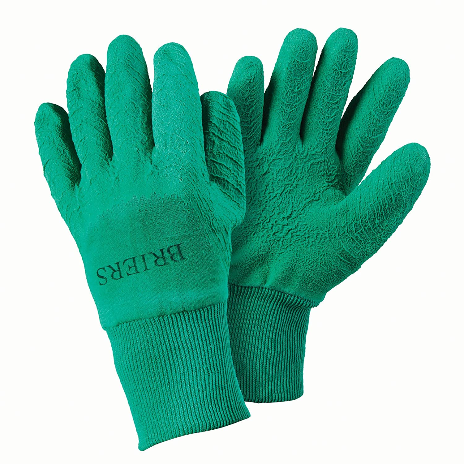 Briers Womens/Ladies All Rounder Gardening Gloves, Various Sizes